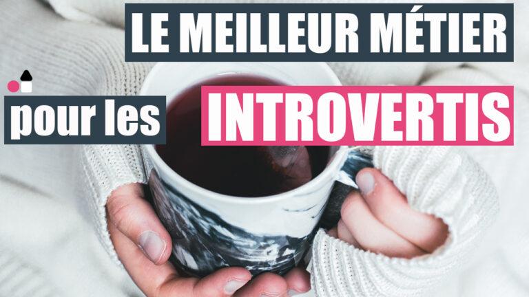 Métier introvertis